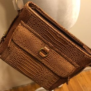 Nwt Coldwater Creek Bag